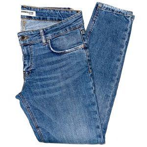 Zara Trafaluc TRF Skinny Jeans